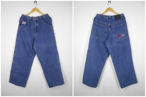 Perry Ellis Jeans Perry Ellis Pants Perry Ellis A… - image 1