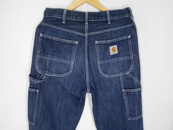 Carhartt Jeans Carhartt Pants Carhartt Work Denim
