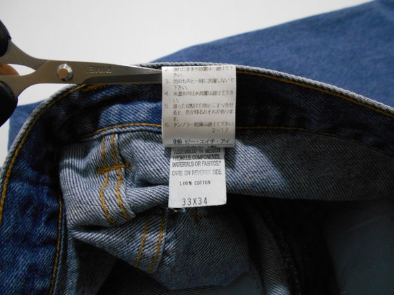 Perry Ellis Jeans Perry Ellis Pants Perry Ellis A… - image 10
