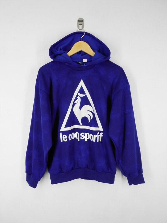 Le Coq Sportif Sweatshirt Size L Le Coq Sportif Sw