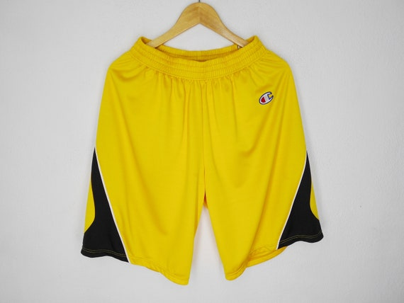 Champion Shorts Champion Size M Vintage 90's Champ