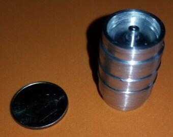 1/24 scale Half Barrel keg