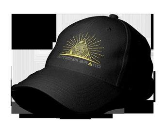 Optimism Brand Cap