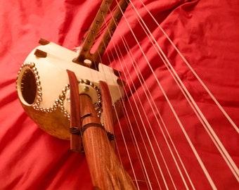 Kamele Ngoni African Harp