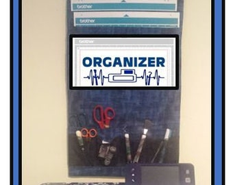 THE Organizer PAPER PATTERN