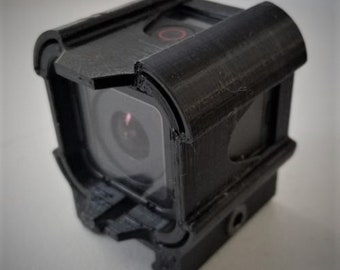 GoPro Session Picatinny Mount