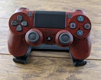 Sweet Heat - Custom PlayStation 4 Wireless Controller Shell