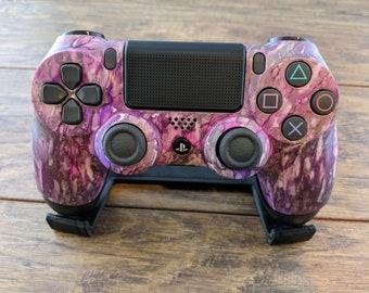 Braaaaains - Custom PlayStation 4 Wireless Controller Shell