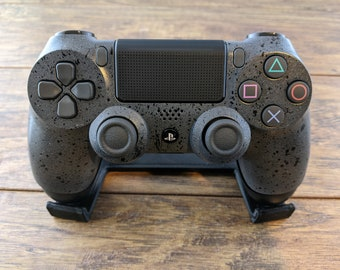 Concrete - Custom PlayStation 4 Wireless Controller Shell