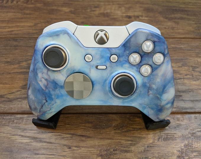 Cloudy Sky - Custom Xbox Elite V1 Wireless Controller Shell