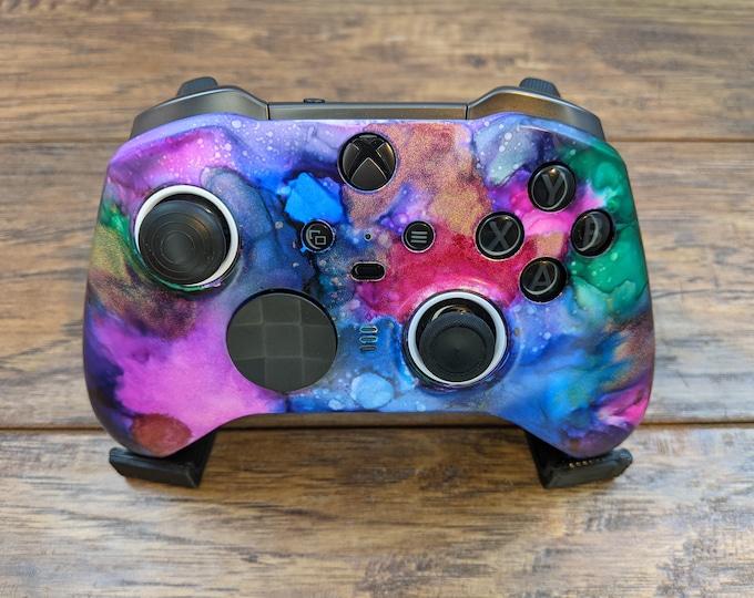 Nebula - Custom Xbox Elite V2 Wireless Controller Shell