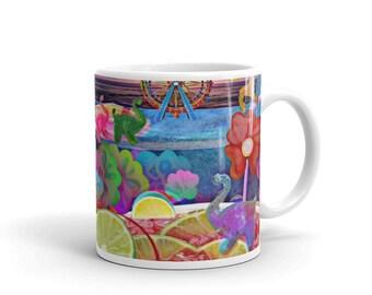 Limeade Mug