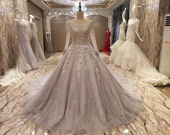 Wedding Dress Dorin