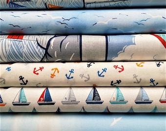 Sail Away by Makower UK