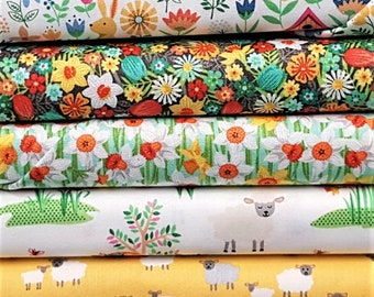 Spring Collection By Makower UK