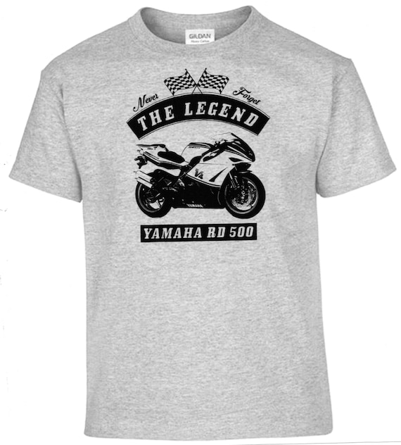 Motorrad,Bike,Oldtimer,Youngtimer T-Shirt,Yamaha TR 1