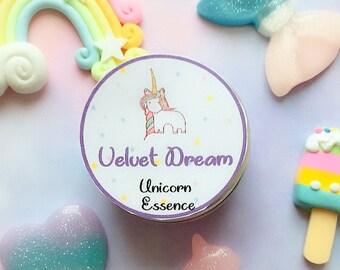 Velvet Dream solid perfume