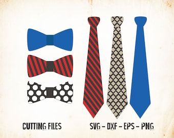 bow tie clipart etsy