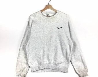 d16008258238d Nike crewneck   Etsy