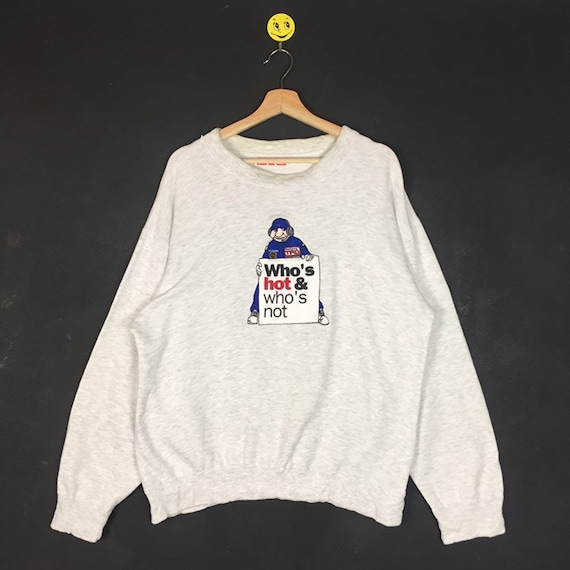 Vintage!!Toyota Motorsports TRD Racing sweatshirt… - image 1