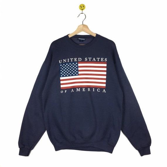 Rare!! Van Heusen sweatshirt Van Heusen pullover V