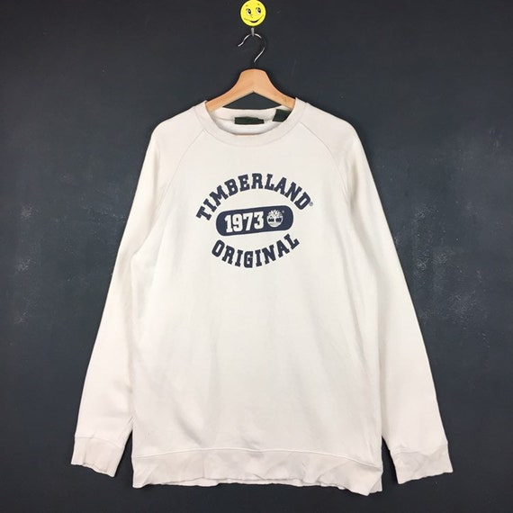 Vintage 90s Timberland Sweatshirt Timberland Outdo