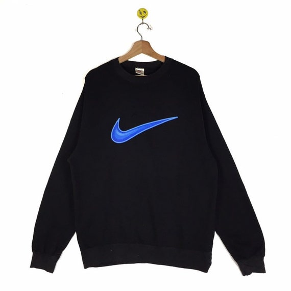 Vintage!! Nike Sweatshirt Nike Pullover Nike Sweat