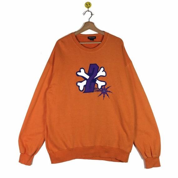 Rare!! Under Cover Jun Takahashi sweatshirt Under