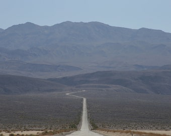 Nature Photography - Death Valley