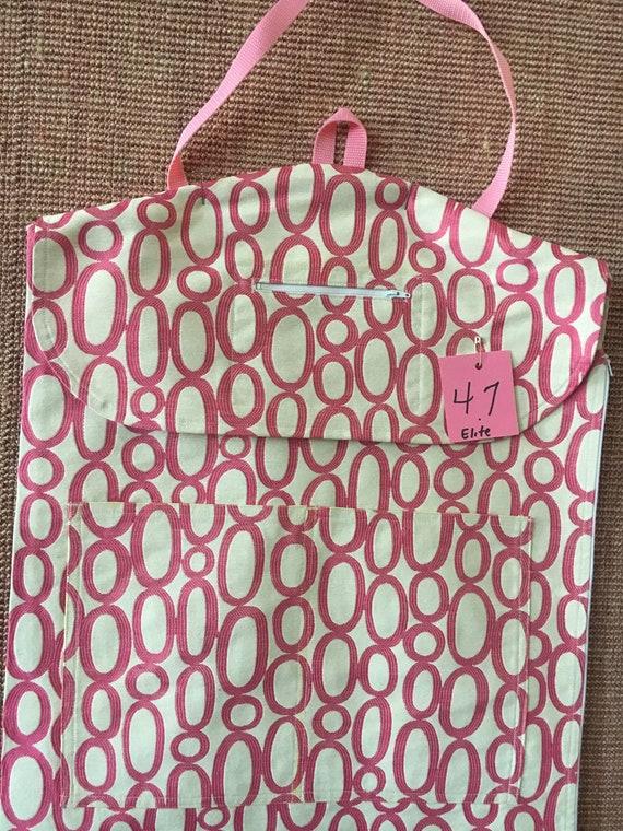 Woman/'s Temple Garment Bag Elite