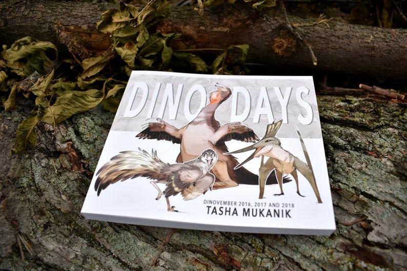 Dino Days image 0