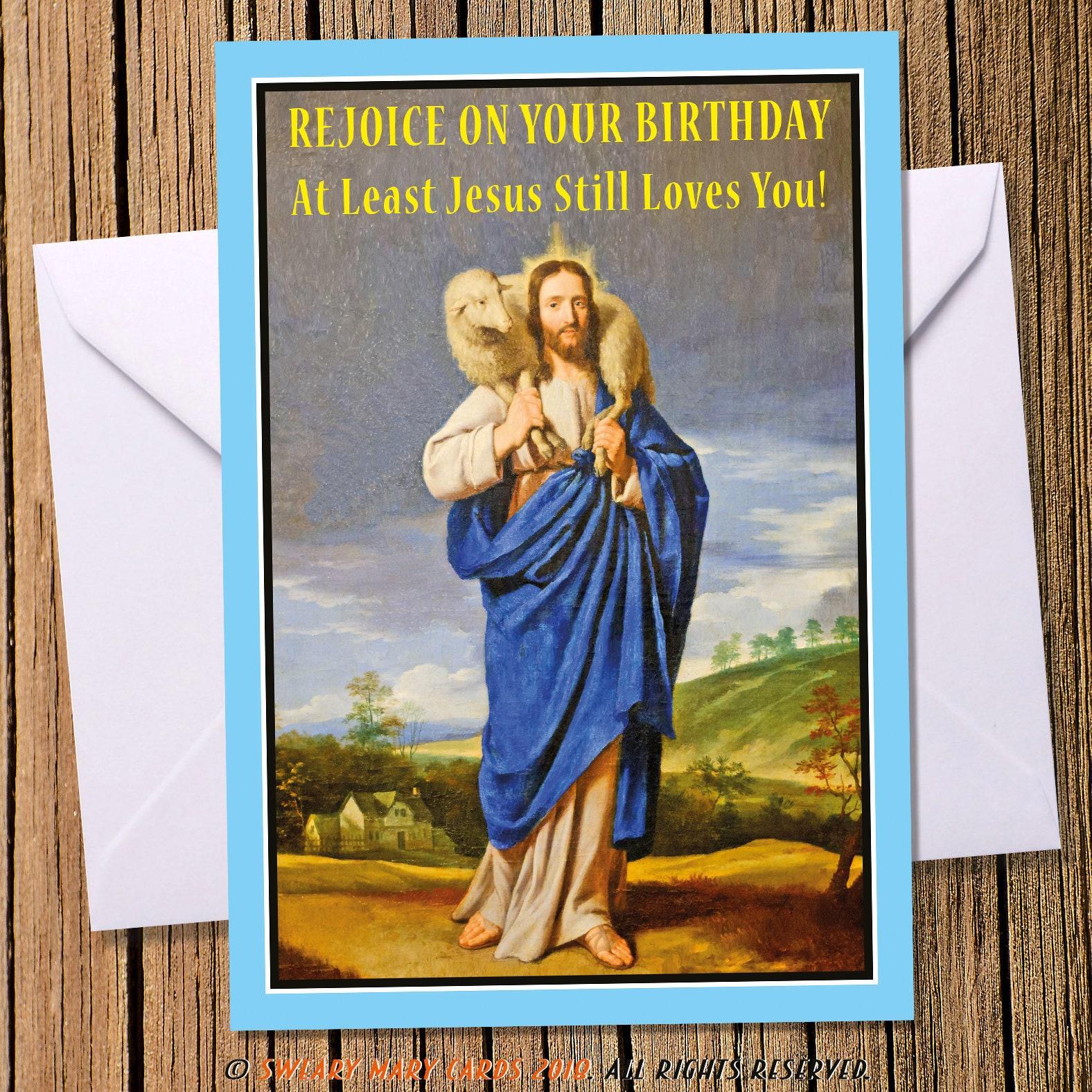 Rude Birthday Card Inappropriate Birthday Card Rude Birthday