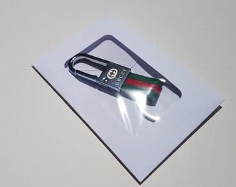 19b17edab9a617 Designer Inspired Gucci Keychain
