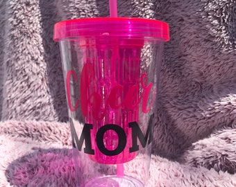 cheer mom fruit infusing cup
