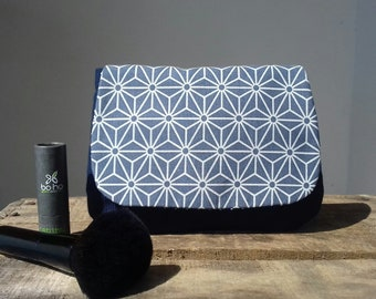 Japanese fabric pouch