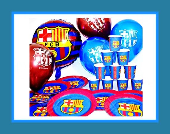 Set di cancelleria 9/pezzi di FC Barcelona