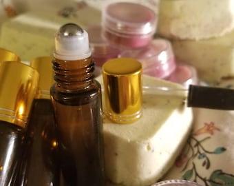 All Natural Essential Oil Blend Perfume