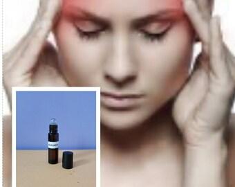 10 ml Adult/ Child Headache Relief Roller