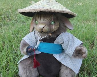 Artdoll : Rabbit ronin