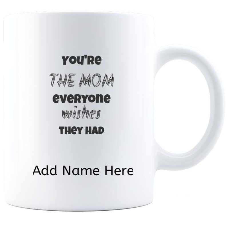 Best Mom Gift Birthday For Moms Retirement