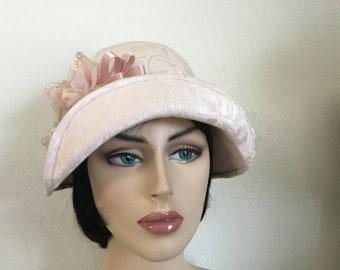 Cappelli Cloche Anni 20 Etsy