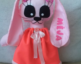 bunny girl Meja