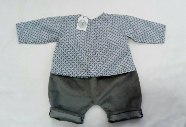 ebdec30884ef Baby clothes set newborn clothes baby exclusive clothes