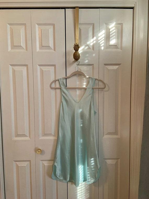 Vintage Val Mode Nightgown Slip