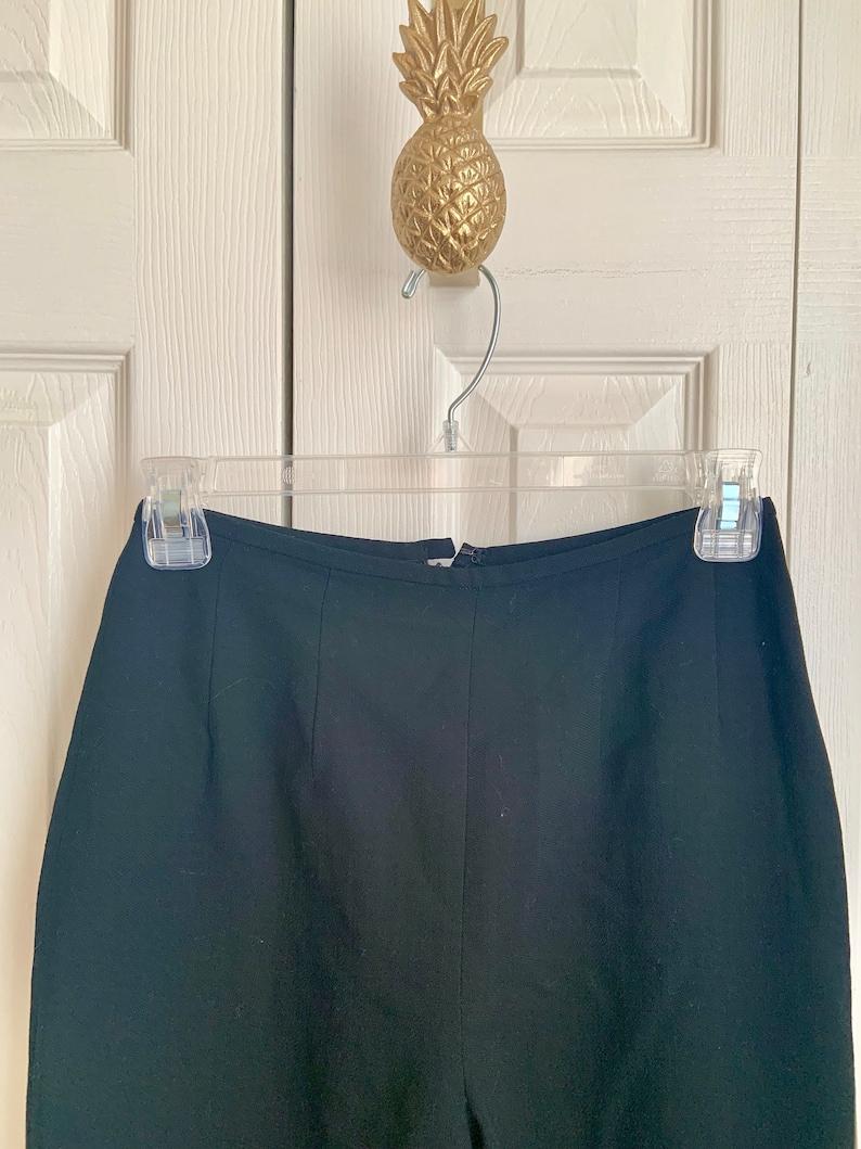 Vintage Ann Taylor High Waisted Pants