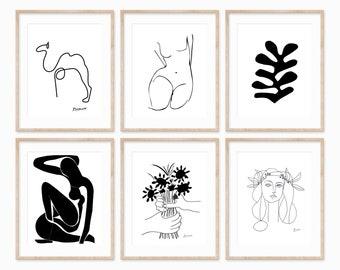 printable art etsy