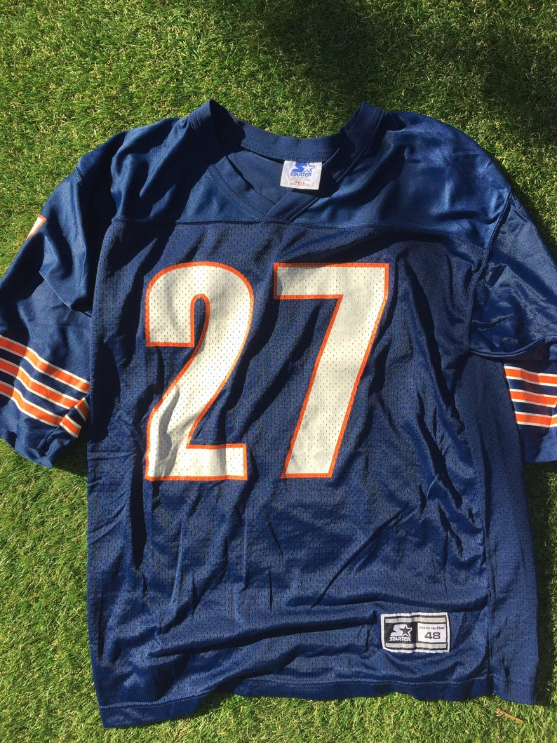 buy popular d6ea6 fabc4 Charles Tillman Sports Football Jersey (LRG)