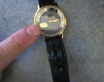 old vitnage watch, for repair , for repair or for creative use