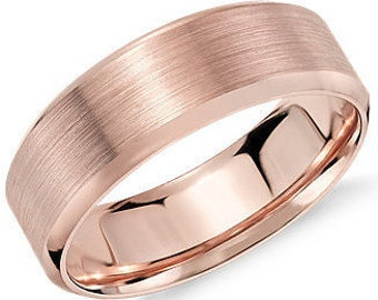 Copper ring unisex good for atharitus made in the uk