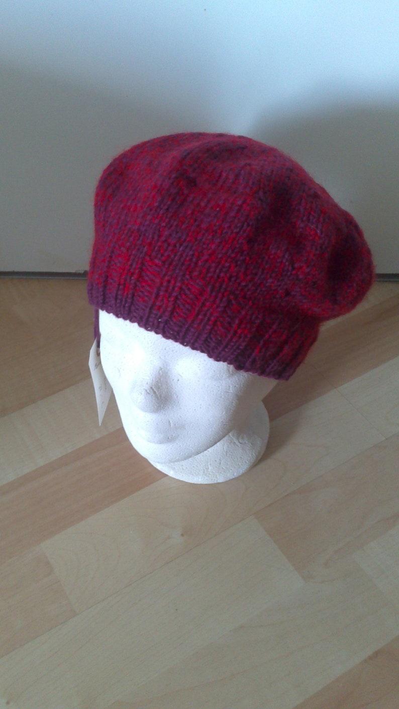 Französische Mütze Damen